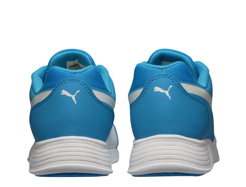 puma st trainer evo jr blue