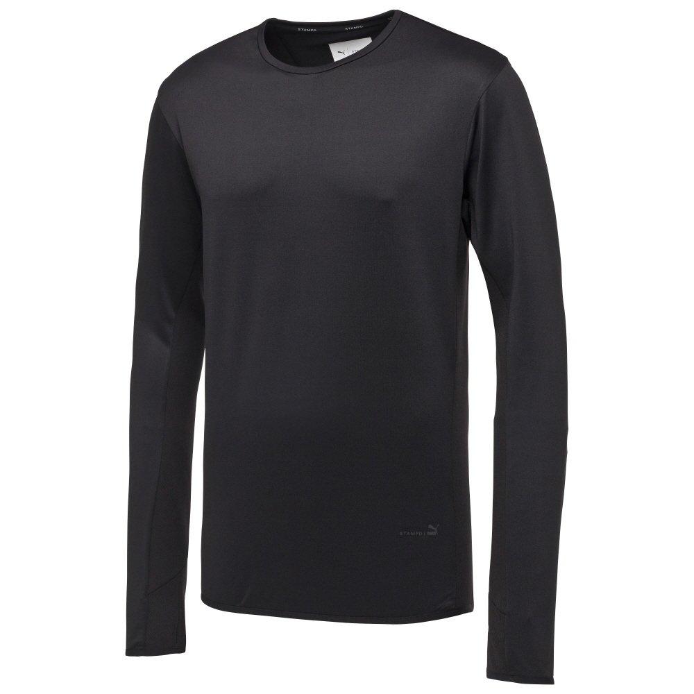 puma x stampd running shirt (57170601)