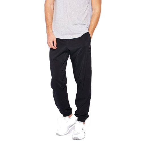 reebok elements tapered pant black