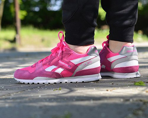 Reebok GL 3000 Pink