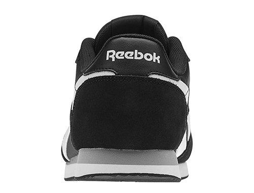 reebok royal classic jogger 2 black