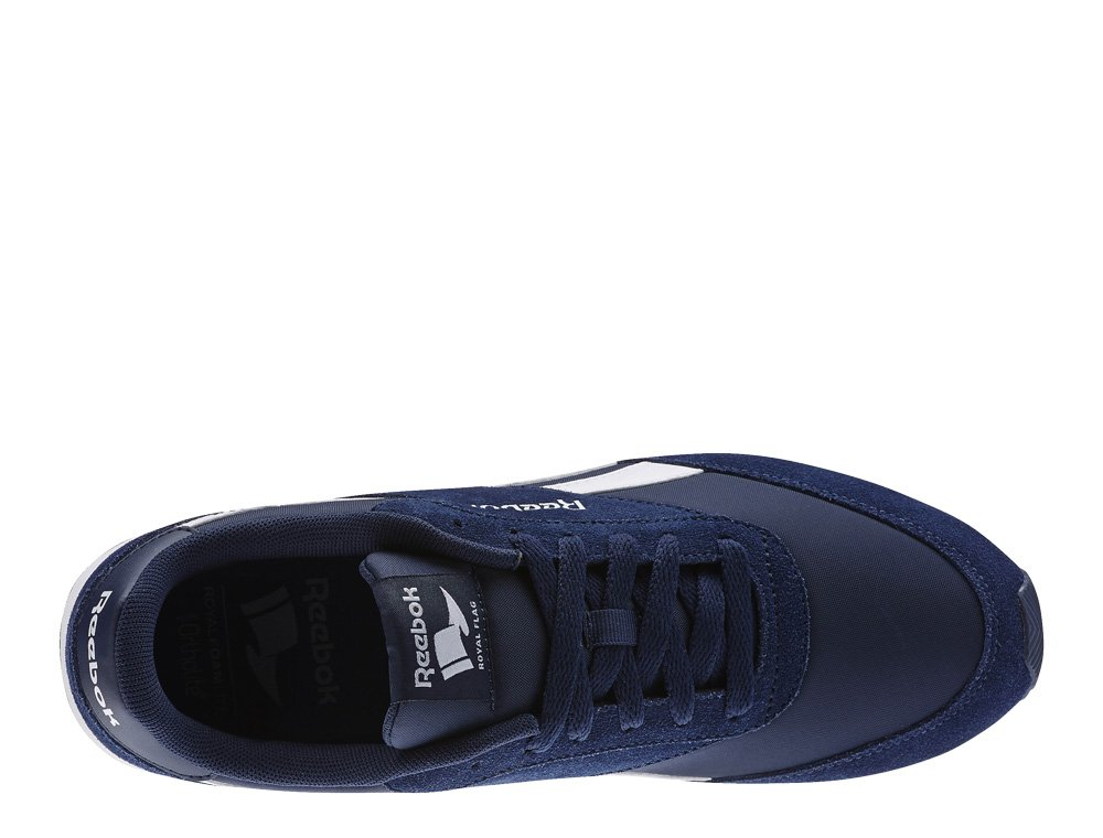 reebok royal classic jogger 2 blue