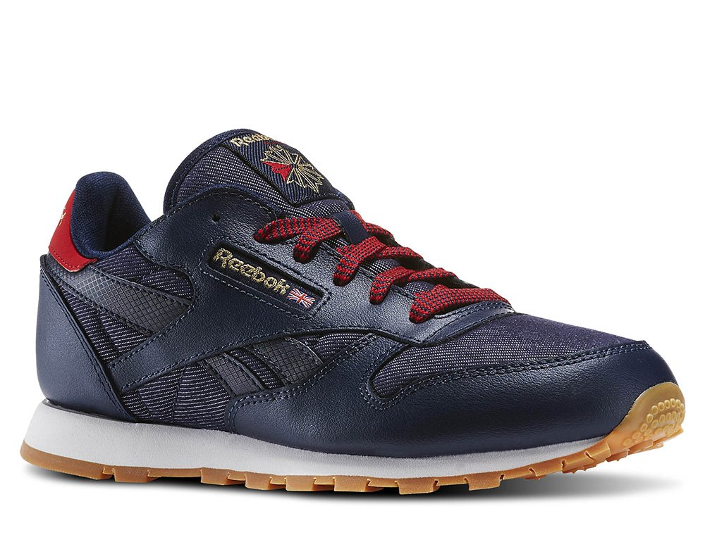 Buty sneakers Reebok Classic Leather DG AR2042