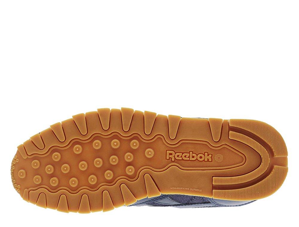 "buty reebok classic leather dg ""navy"" (ar2042)"