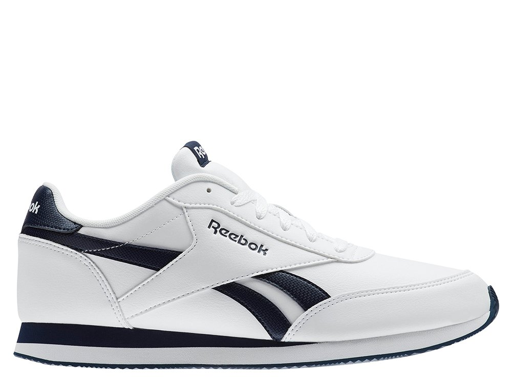 Royal Classic Jogger 2 White
