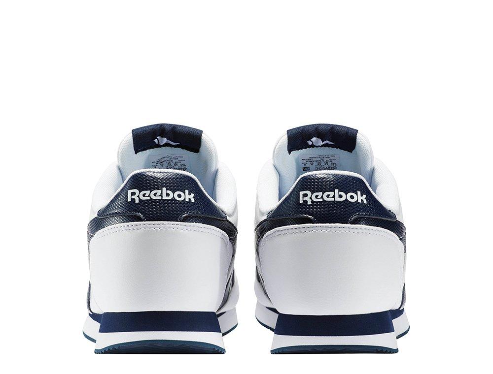 reebok royal classic jogger 2l white