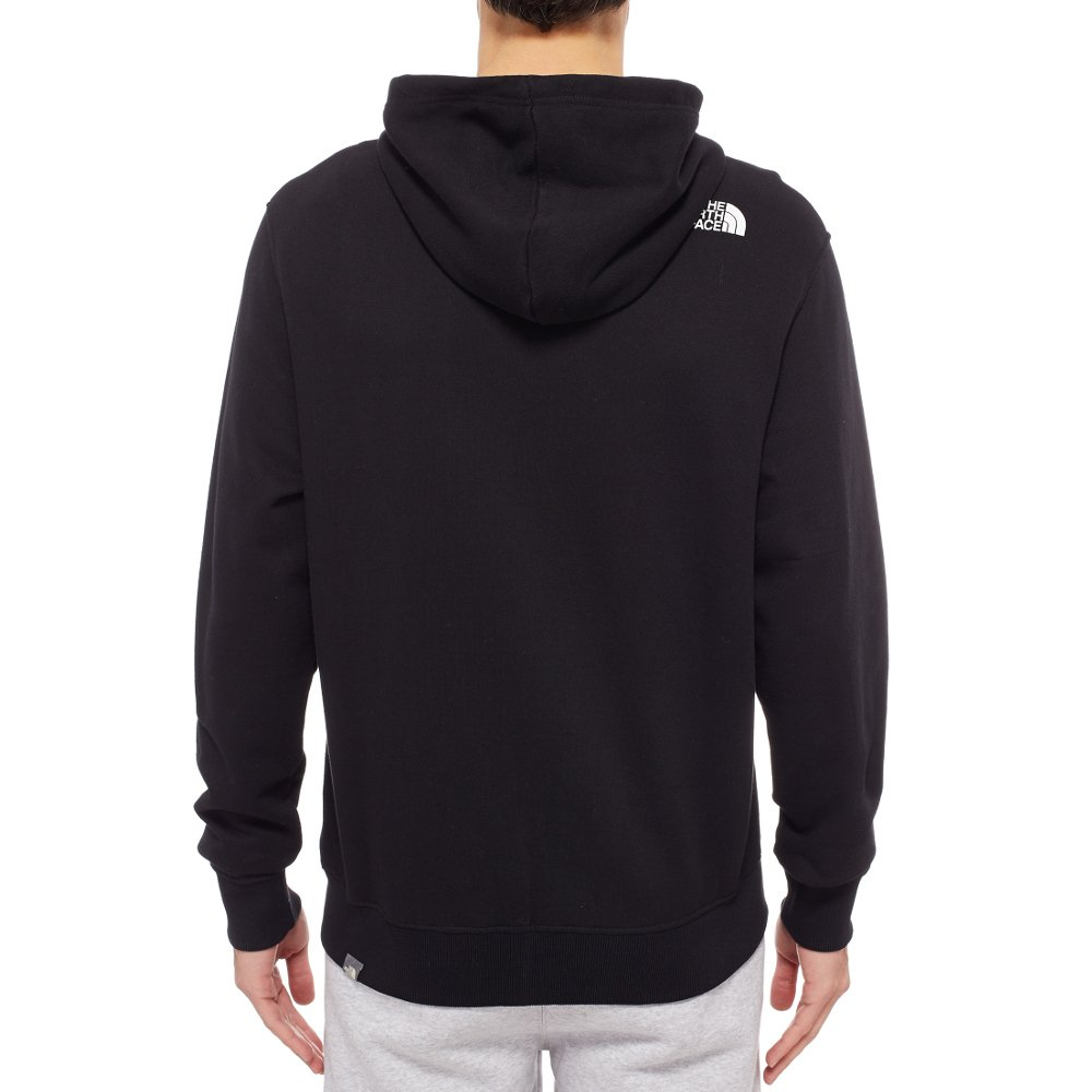 the north face m open gate fz hd tnf (t0cg46ky4)