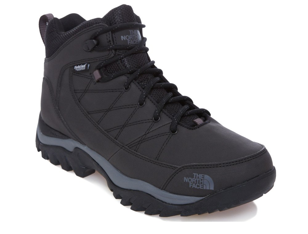 the north face storm strike wp black