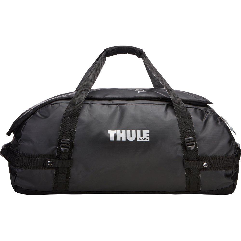 torba thule chasm 90l - black