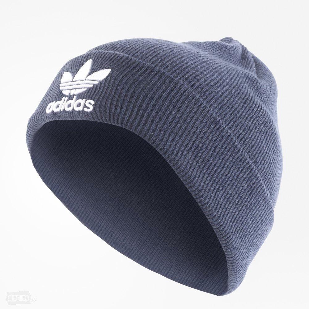 czapka adidas originals trefoil beanie (bk7639)