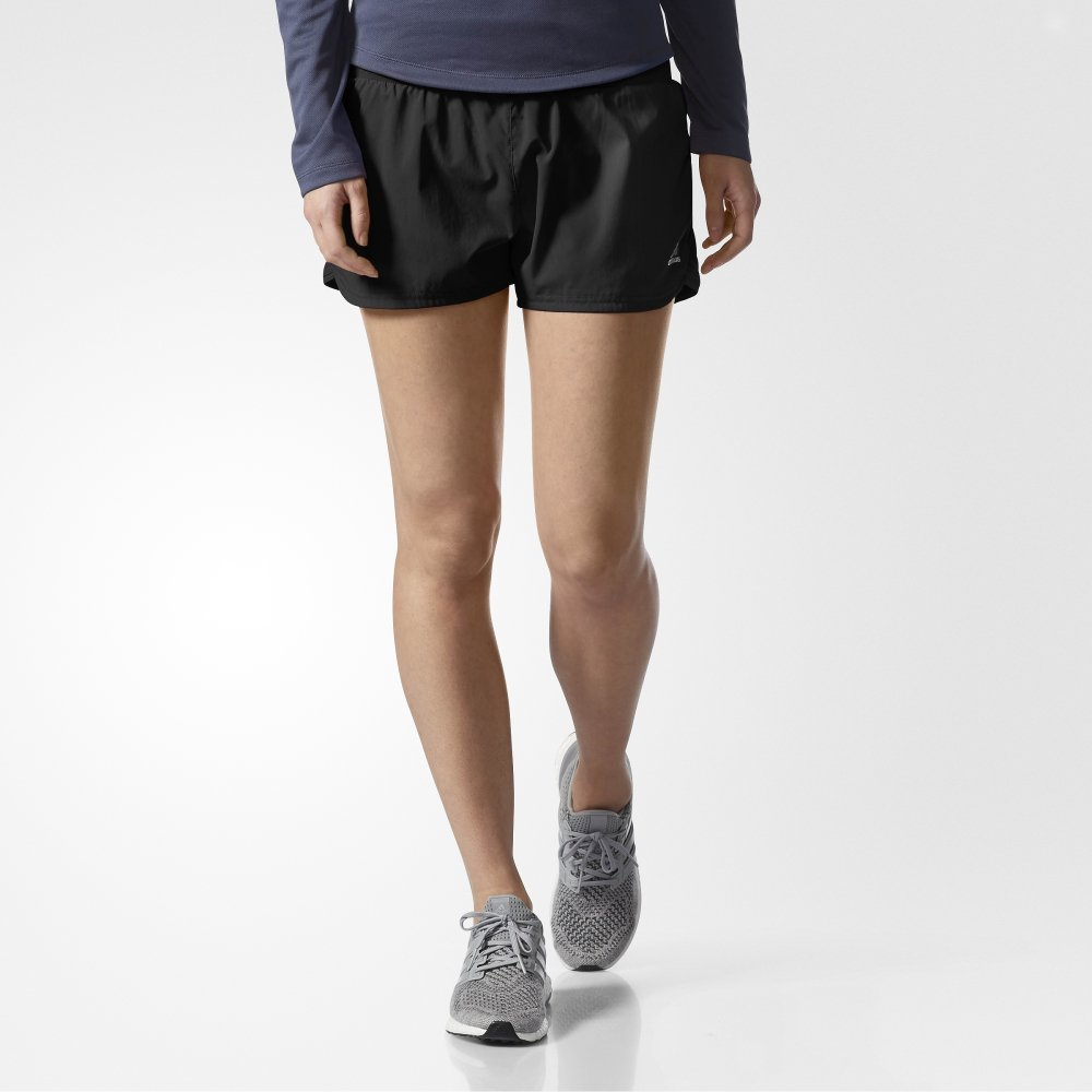 adidas grete shorts black