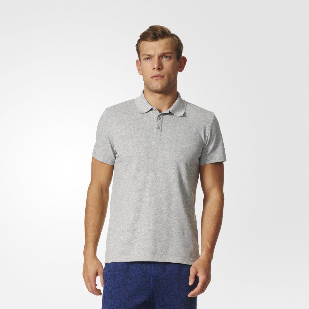 adidas polo essentials basic polo shirt