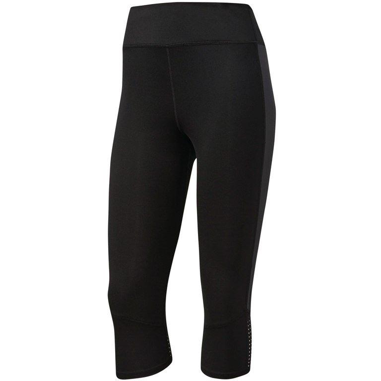 adidas supernova 3/4 tights w czarne