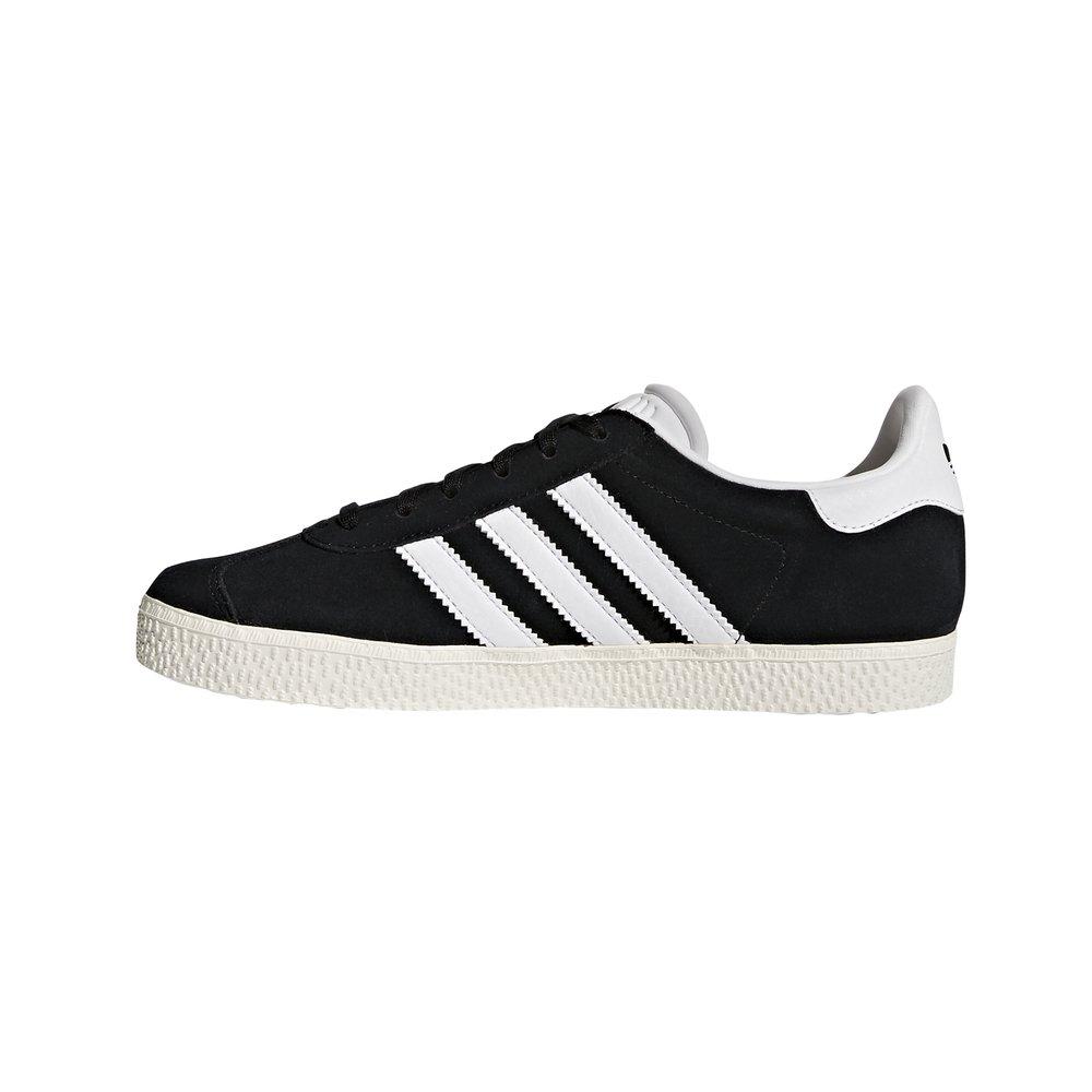 "buty adidas gazelle 2 junior ""core black"" (bb2502)"