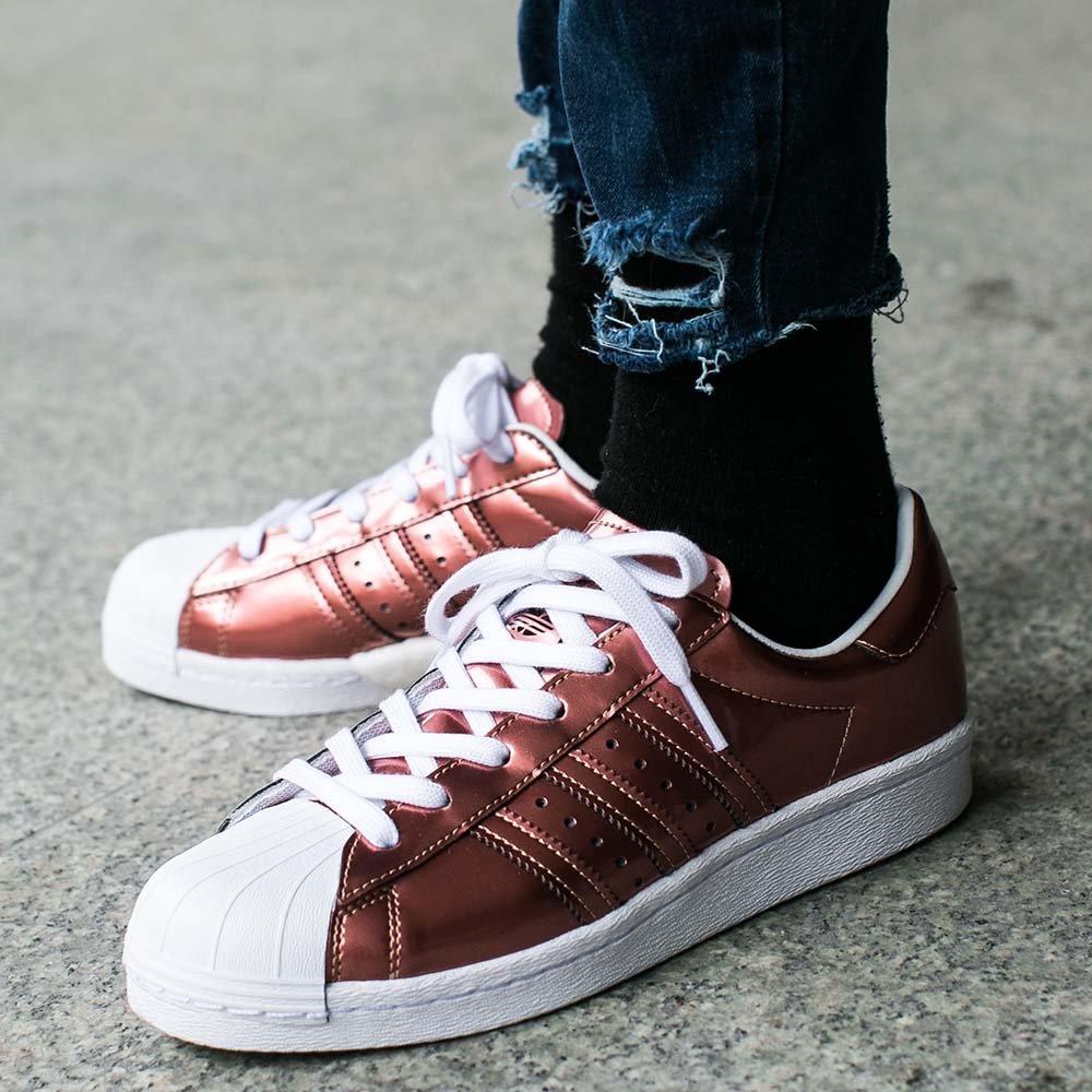 nowe style ekskluzywne buty najlepsza strona internetowa Buty adidas Superstar Boost Women