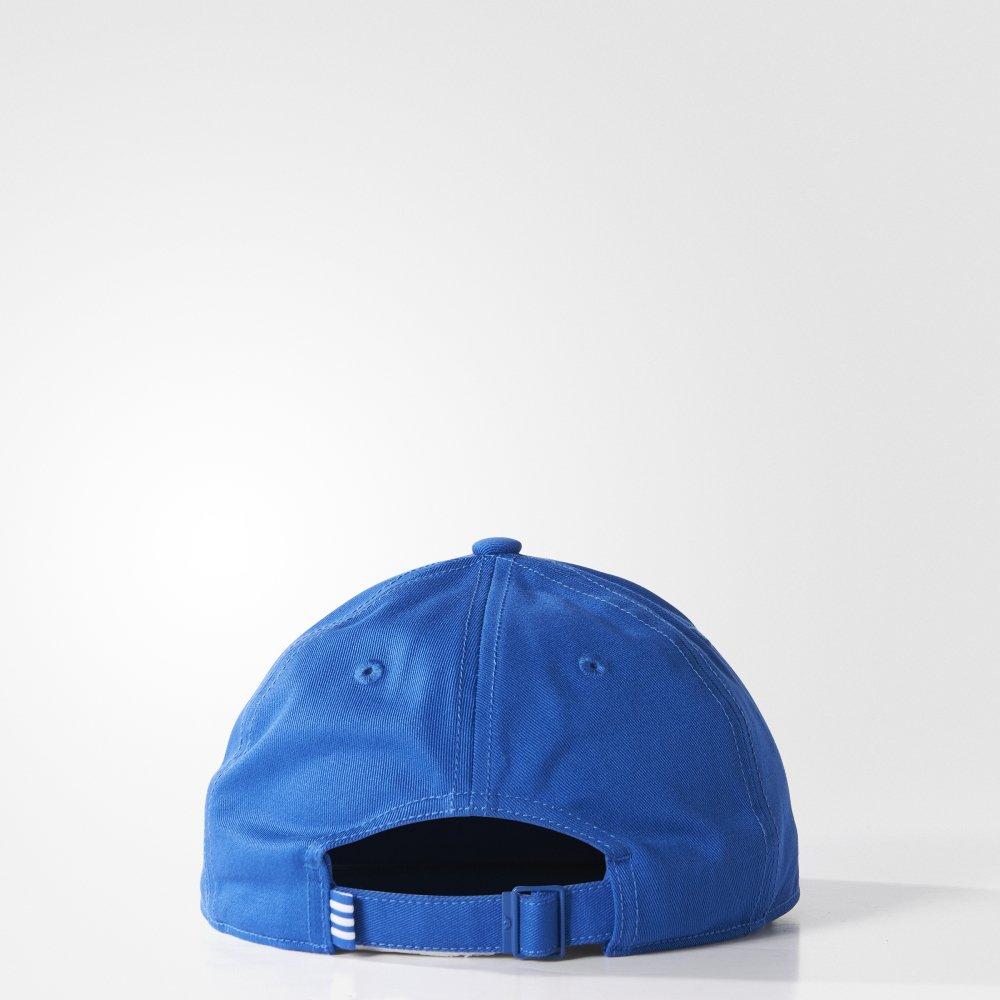 czapka adidas trefoil classic cap (bk7271)
