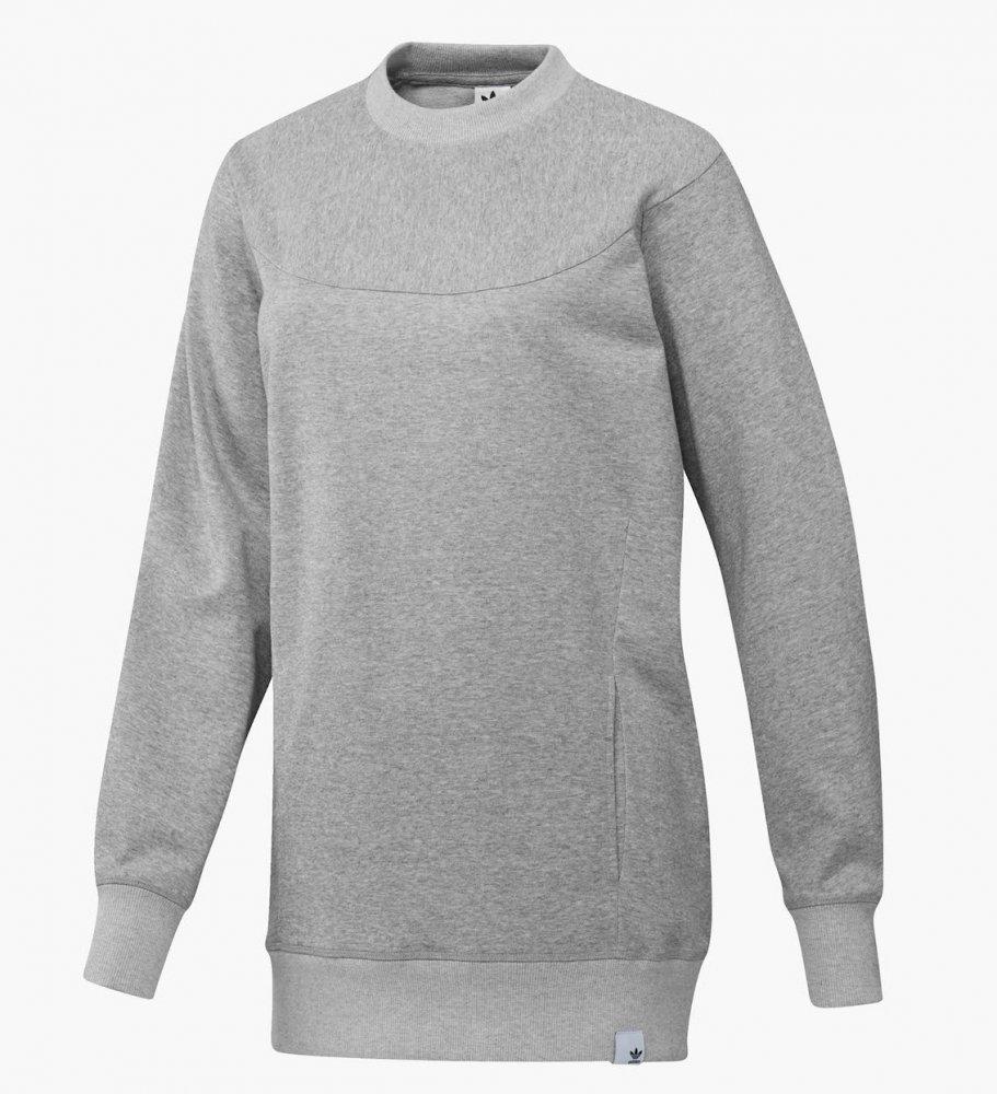 bluza adidas xbyo sweatshirt (bk2300)