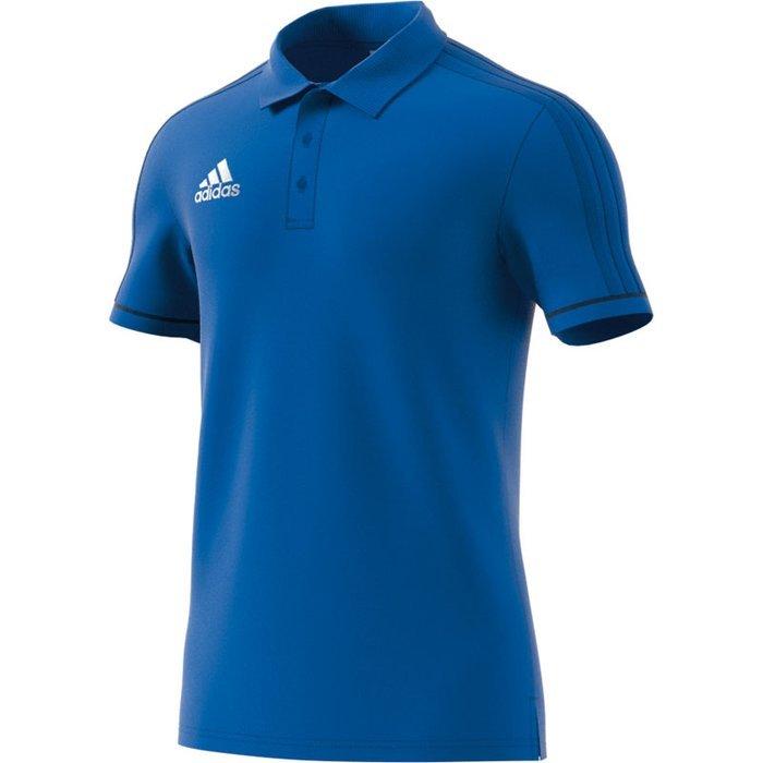 koszulka polo adidas tiro 17 (bq2683)