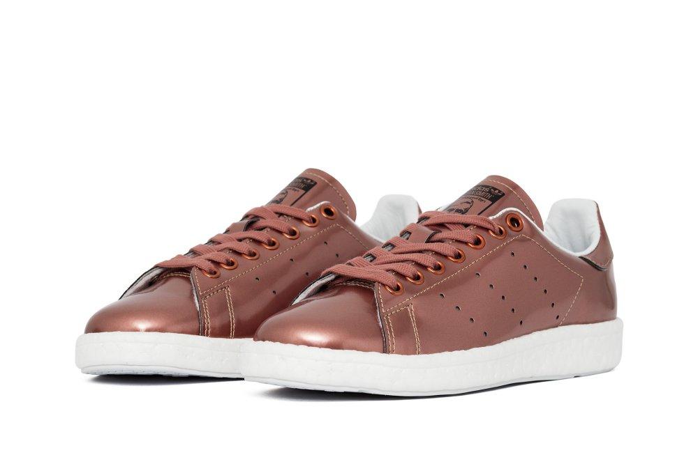 adidas stan smith women (bb0107)