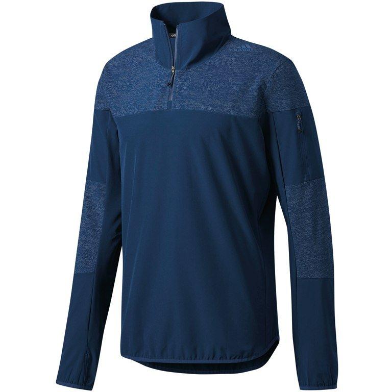 adidas supernova storm sweatshirt m ciemno-niebieska