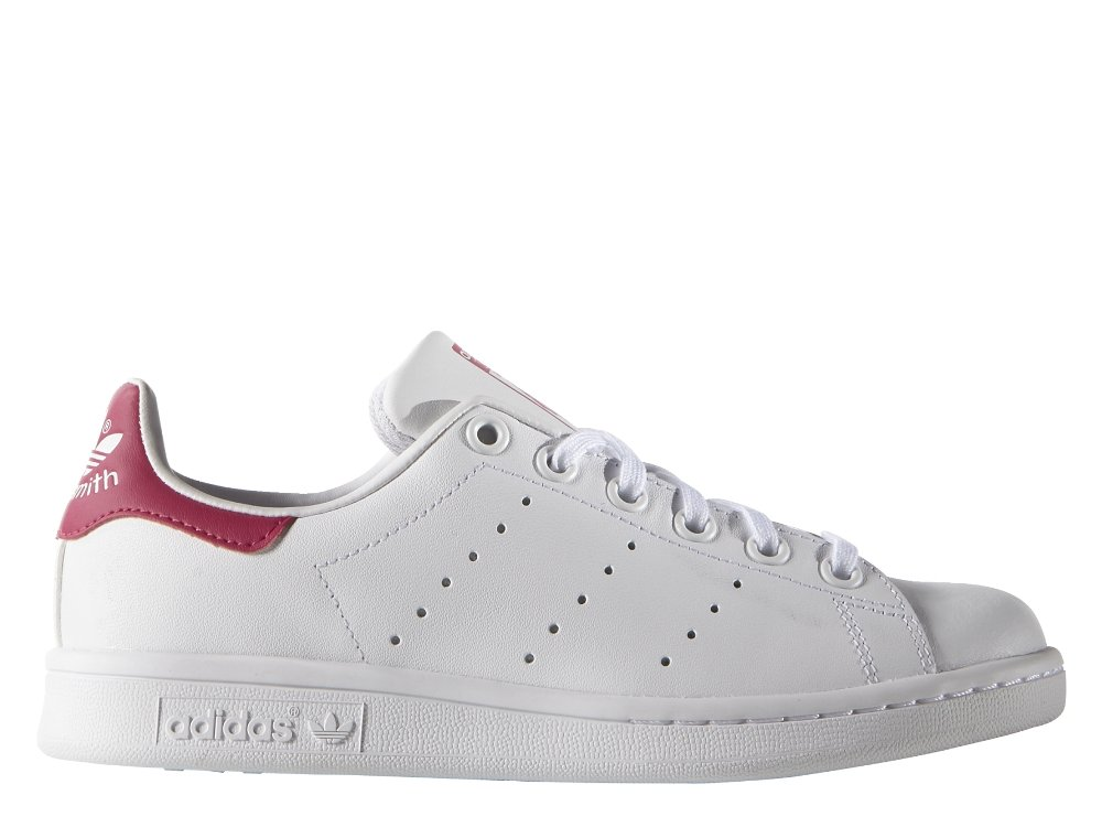 "buty adidas stan smith junior ""runnig white"" (b32703)"