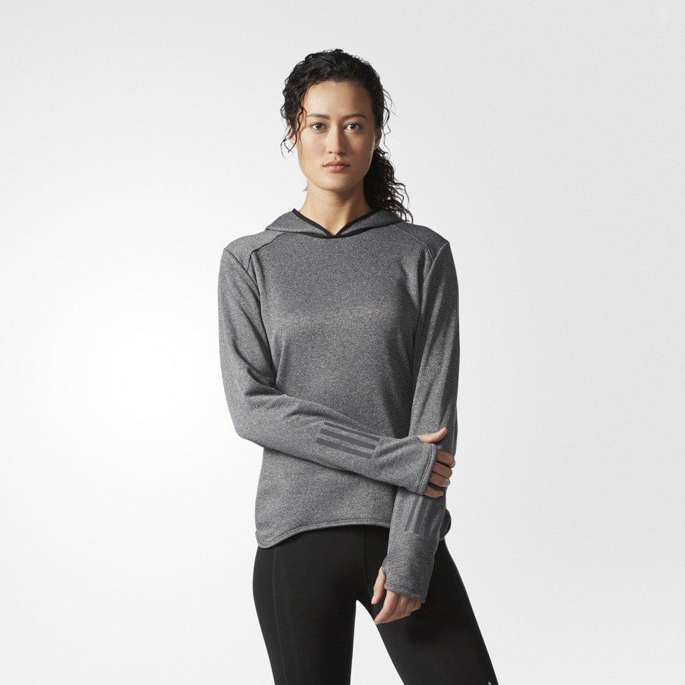 adidas response astro hoodie w szara