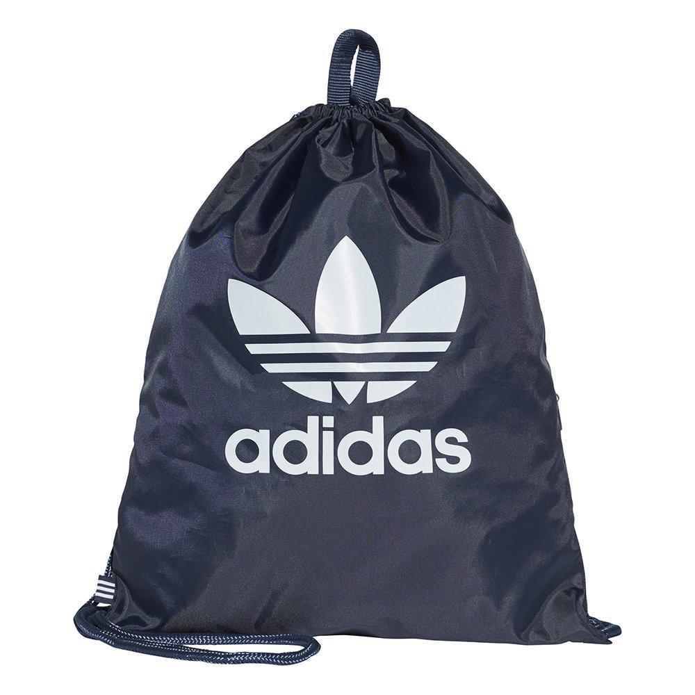 przedstawianie zasznurować oferować rabaty Worek adidas Originals Trefoil Gymsack (BK6727)