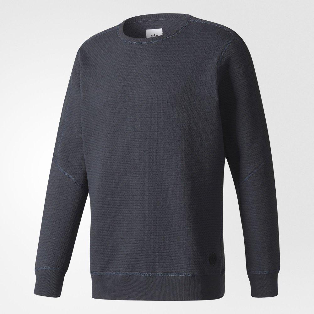 adidas x wings + horns cabin fleece sweatshirt (bi6760)