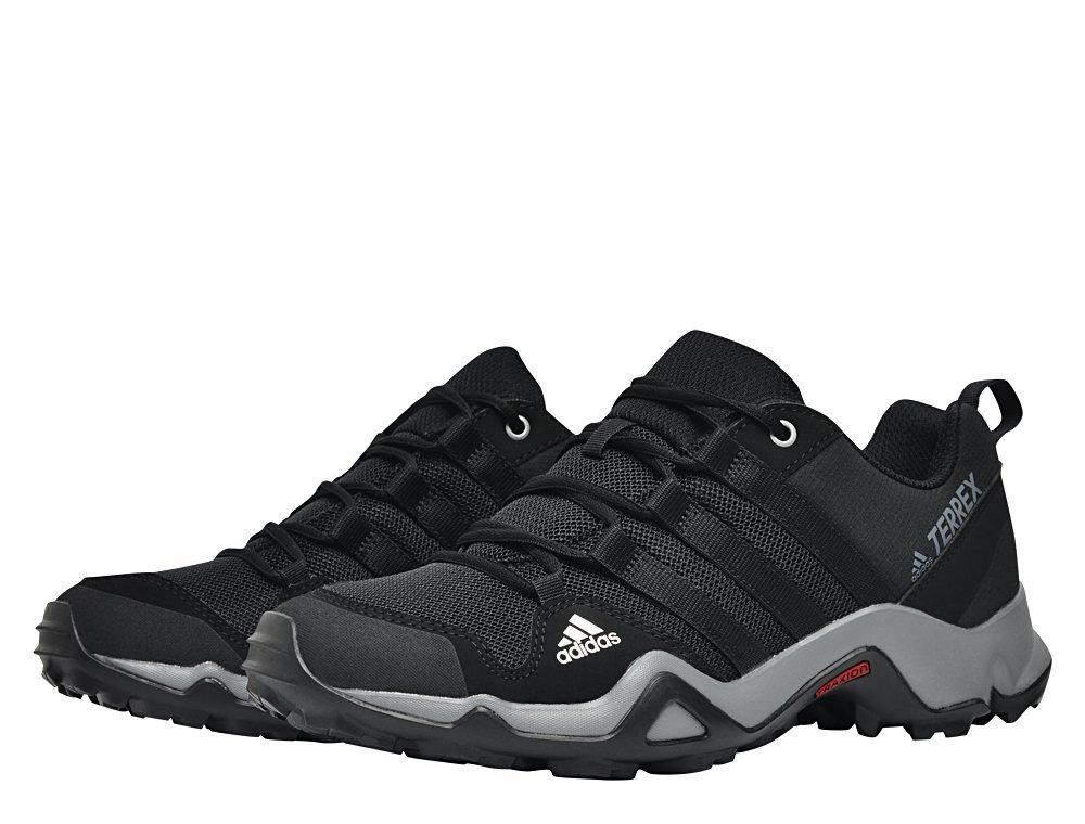 adidas terrex ax2r k czarne