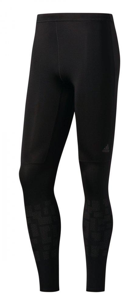 adidas supernova long tights black