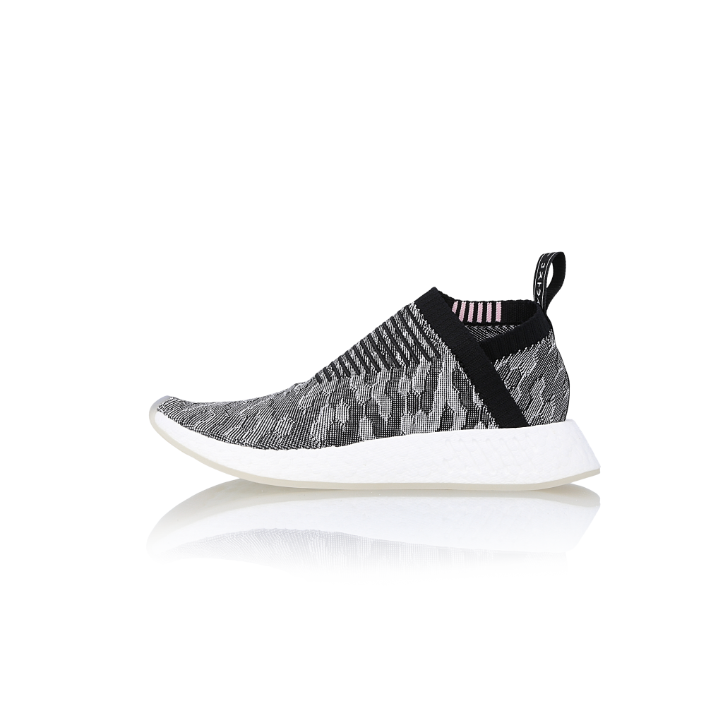 adidas Scarpe Nmd Cs2 Primeknit Women Core Blackwonder