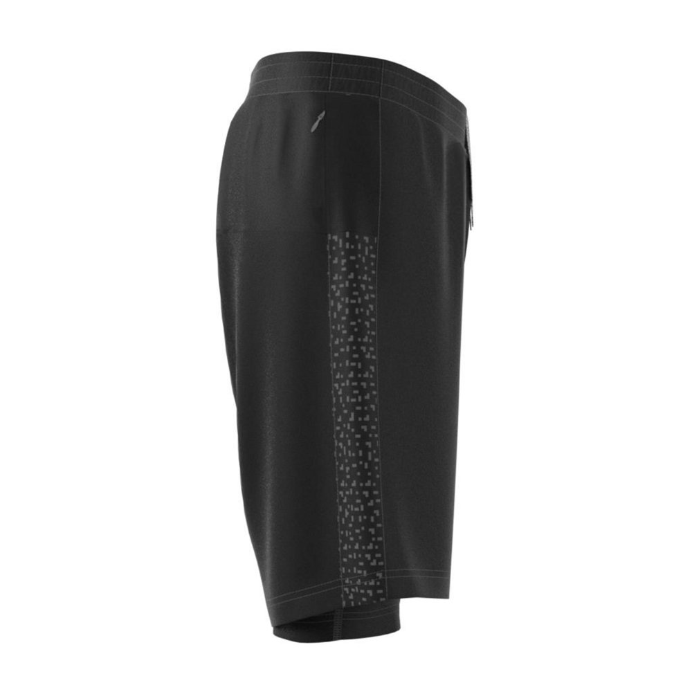 adidas supernova dual shorts m czarne