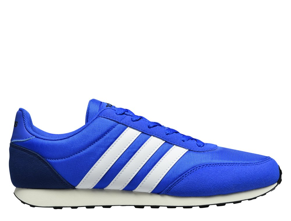 Adidas adidas V Racer 2.0 BC0107 44 Niebieskie Ceny i