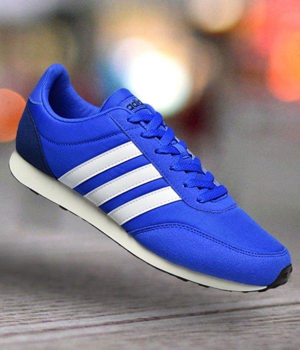 adidas V Racer 2.0 Blue