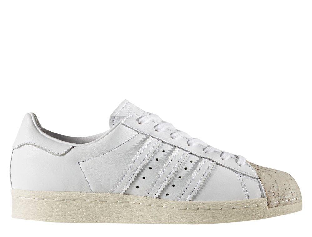 adidas superstar 80s cork damskie białe (by8708)