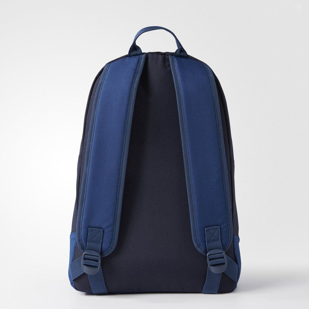 adidas neo color elements daily backpack blue