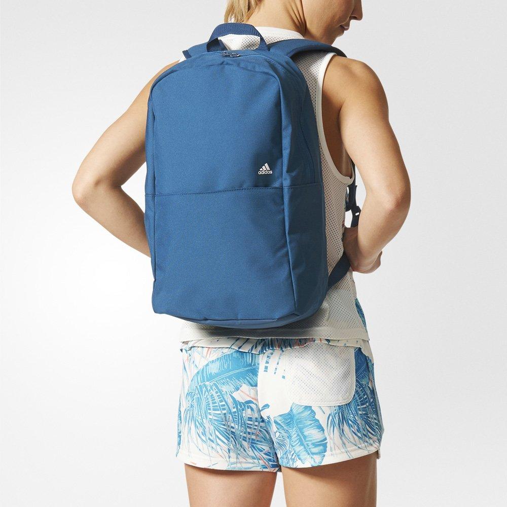 adidas versatile backpack blue night