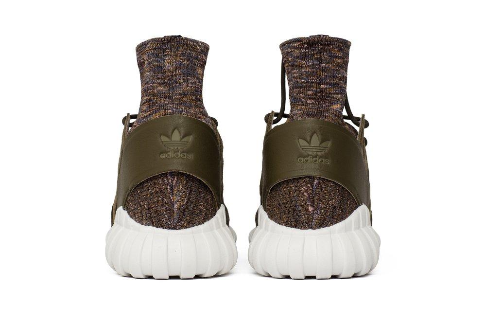 "adidas tubular doom primeknit ""trace olive"" (by3551)"