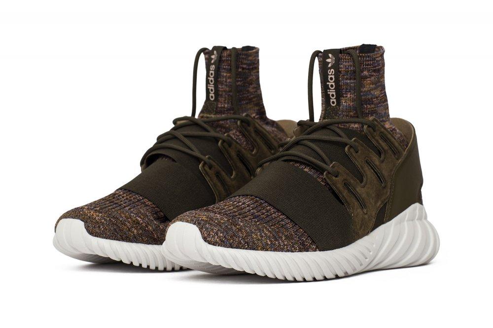 style mody wspaniały wygląd najlepiej tanio adidas Tubular Doom Primeknit