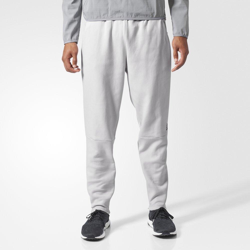 adidas z.n.e. pants grey