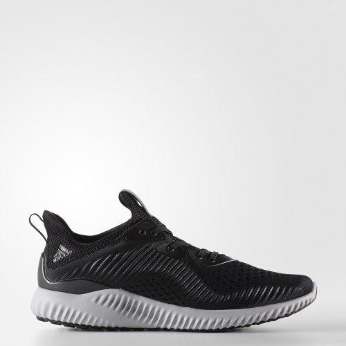adidas alphabounce em black