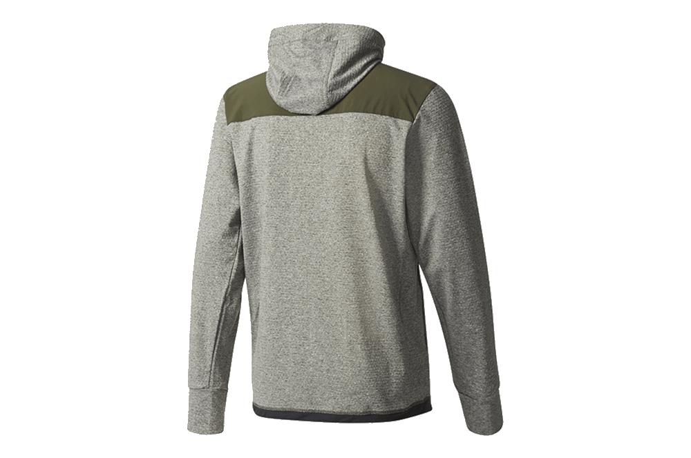 Bluza adidas Workout (BR8531)