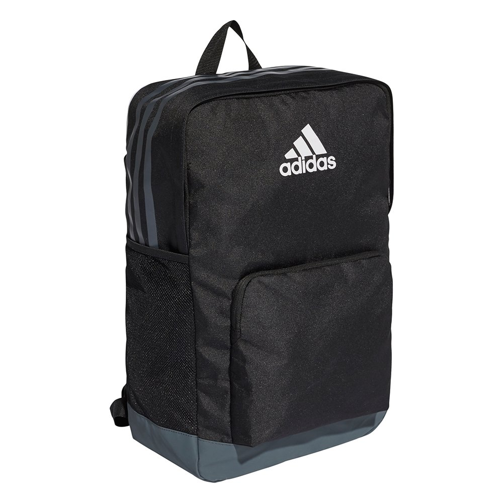 adidas tiro backpack black