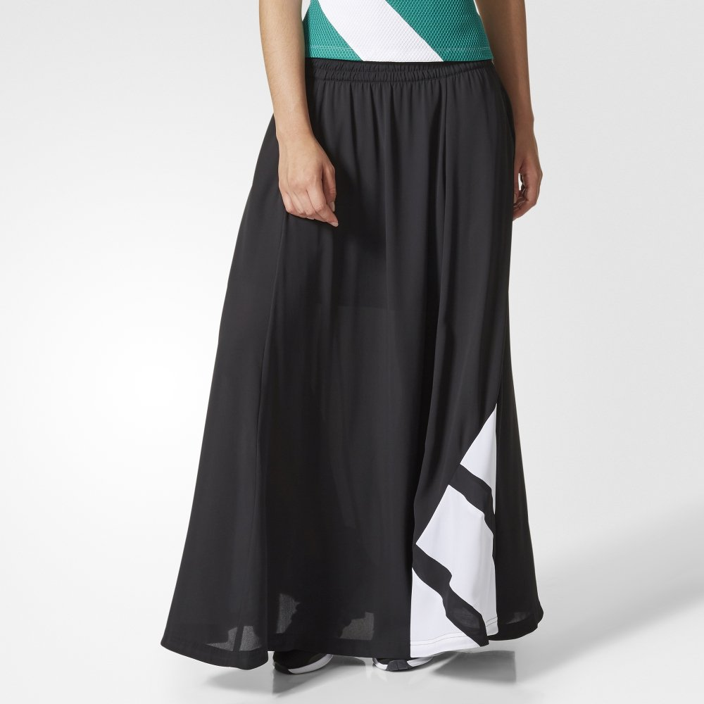 spódnica adidas eqt long skirt (bp5085)