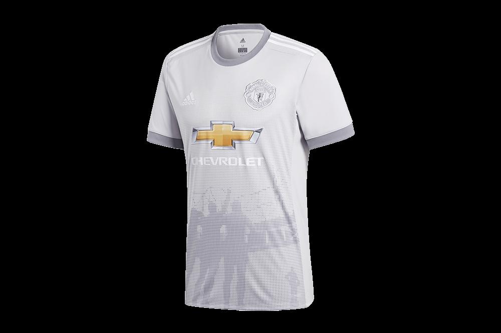 Koszulka adidas Manchester United T 1718 Replica (AZ7565)