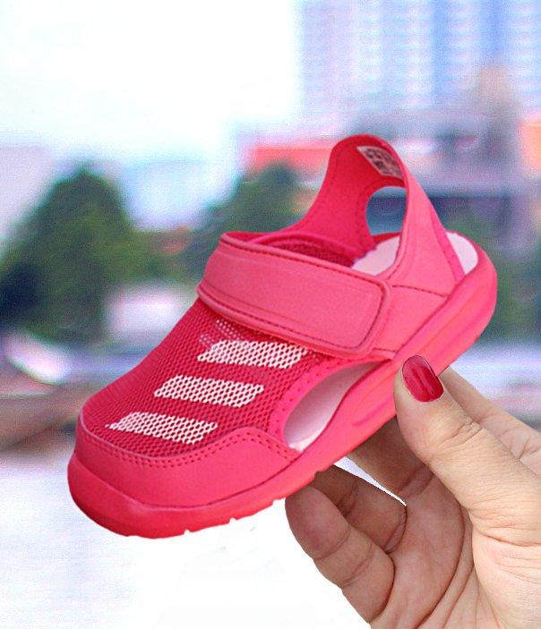 sandały adidas fortaswim c (ba9378)