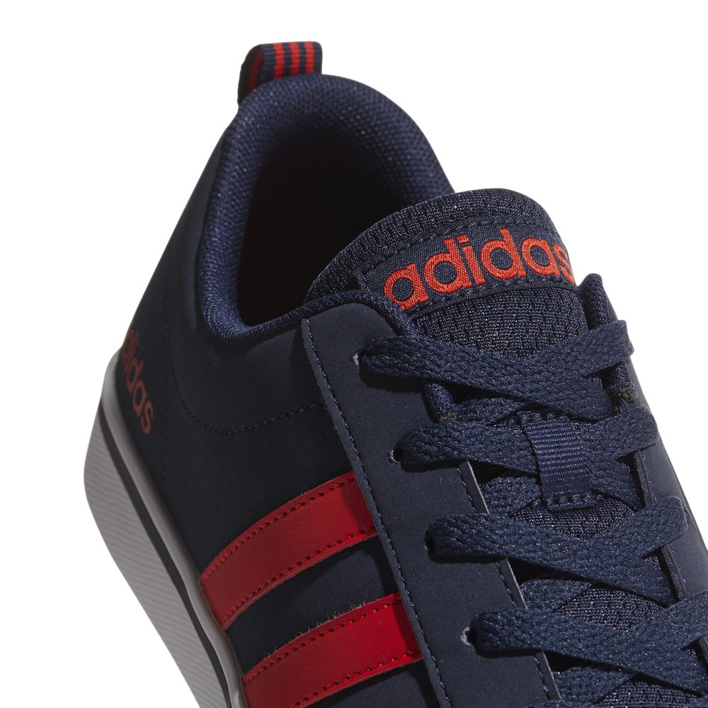 adidas neo vs pace low shoes navy
