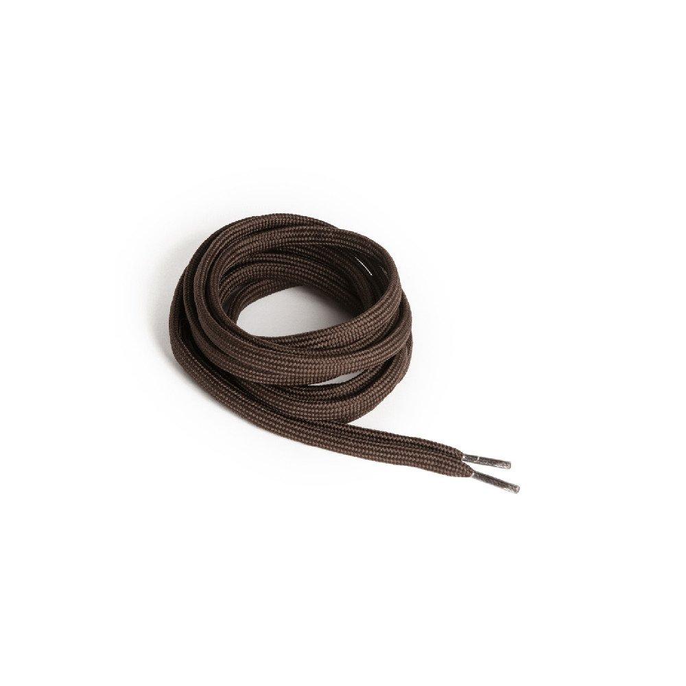 sznurówki aku trek piatto, brown, 160 cm