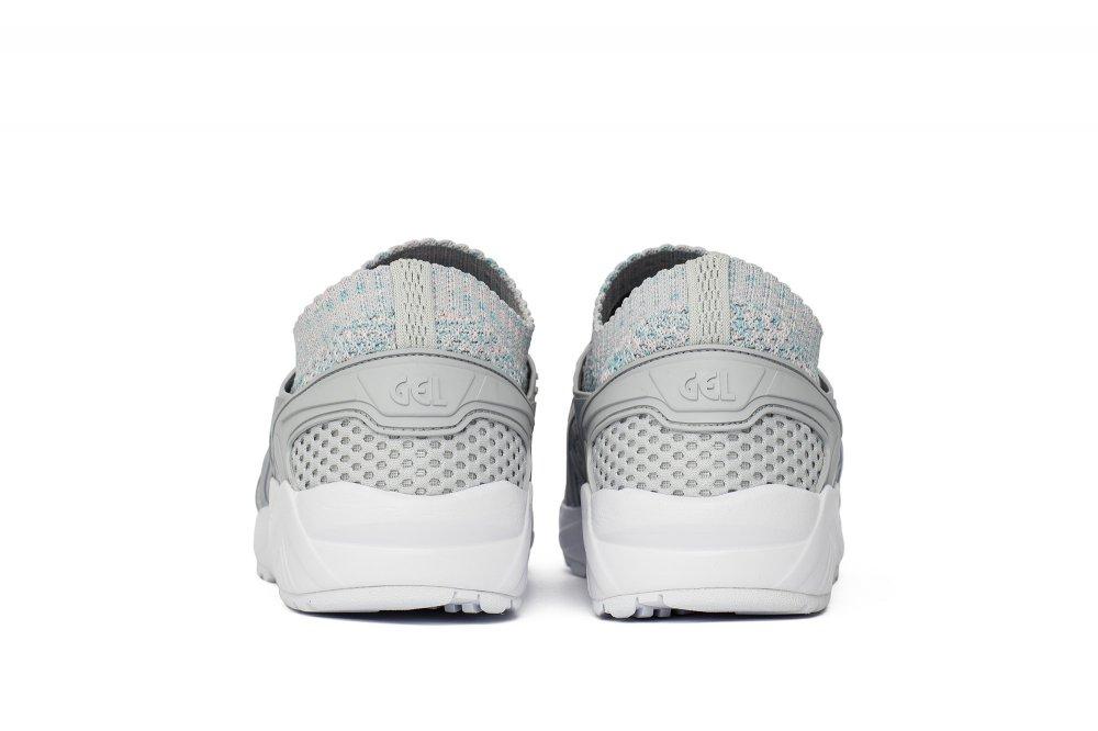 "asics gel-kayano trainer knit ""glacier grey"" (hn7m4-9696)"