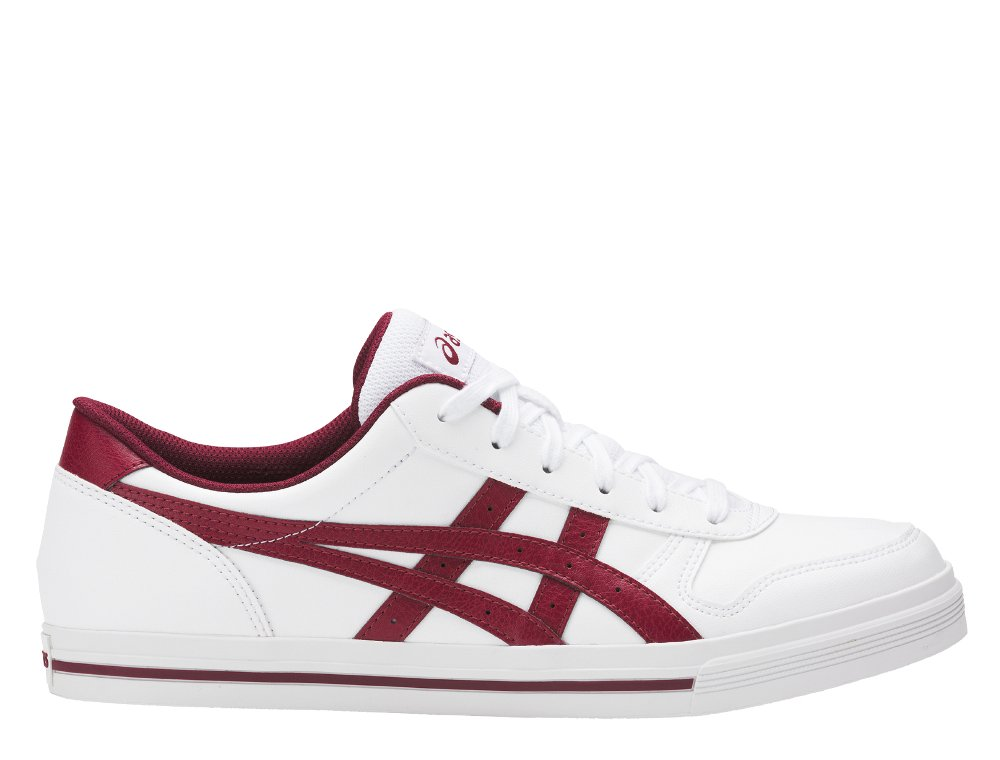 buty asics tiger aaron (hy540-0126)